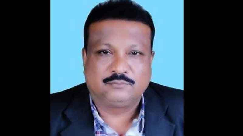 করোনা আক্রান্ত ফরিদগঞ্জ পৌর আ'লীগ সভাপতির মৃত্যু