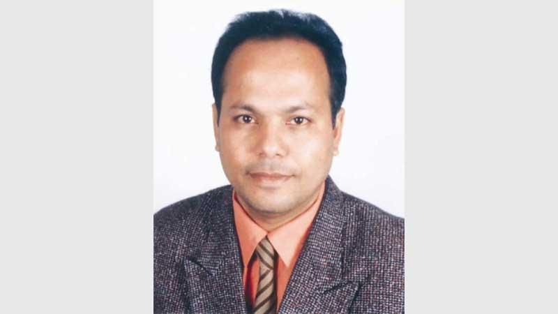 ওপারে ভাল থাকুন ইকরাম ভাই